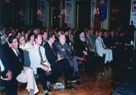 1998 | Ξενοδοχείο «Μ. Βρετανία», Αθήνα