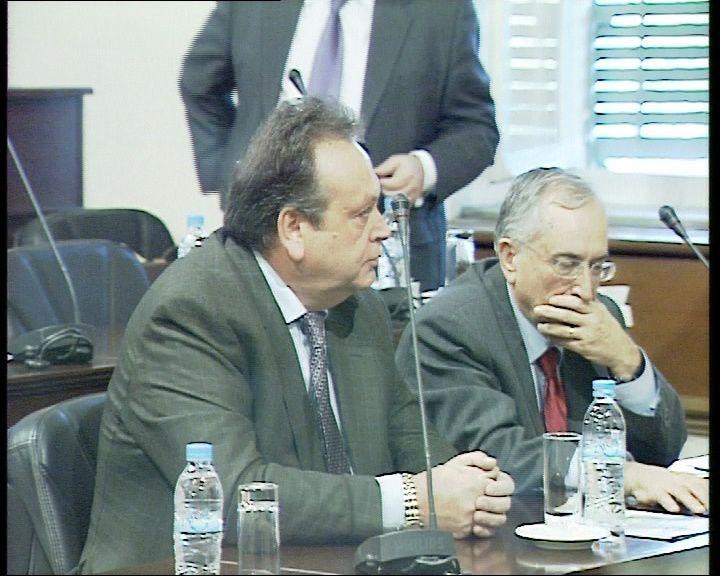 2009 | Β' Παρουσίαση στη Βουλή των Ελλήνων