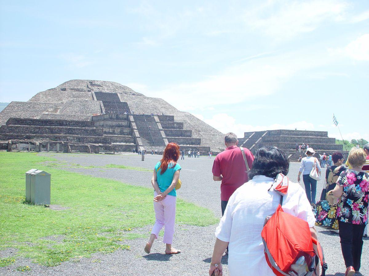 2007 | Αποστολή στο Μεξικό
