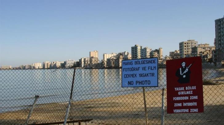 Μήνυμα Μελάθρου Οικουμενικού Ελληνισμού για τα εξοργιστικά σχέδια εποικισμού της Αμμοχώστου από την Τουρκία